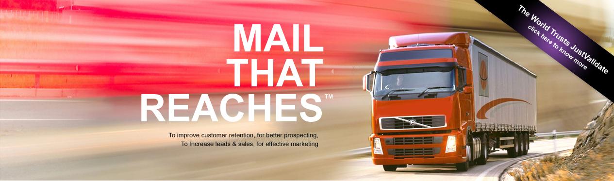 Mailing Address Appending