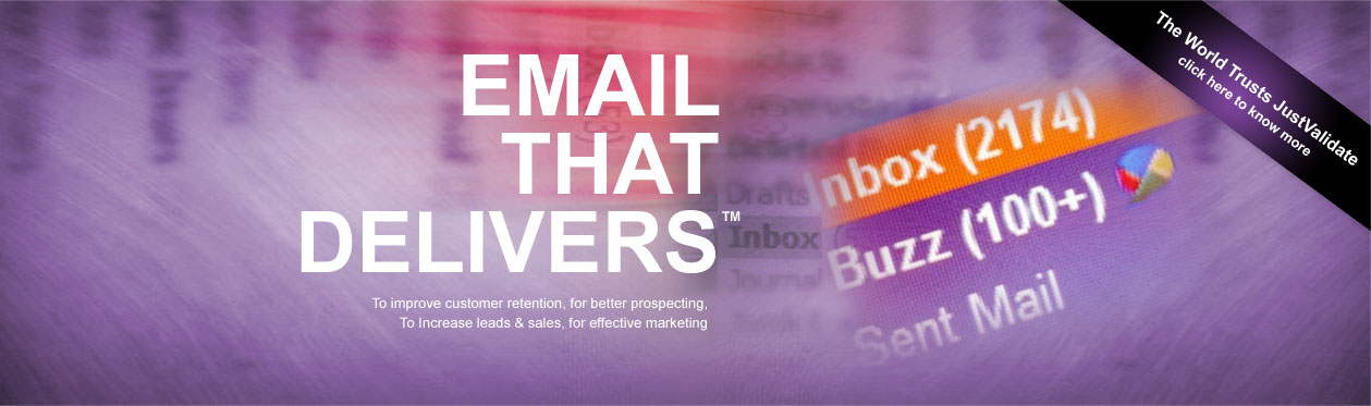 Email Address Appending Services